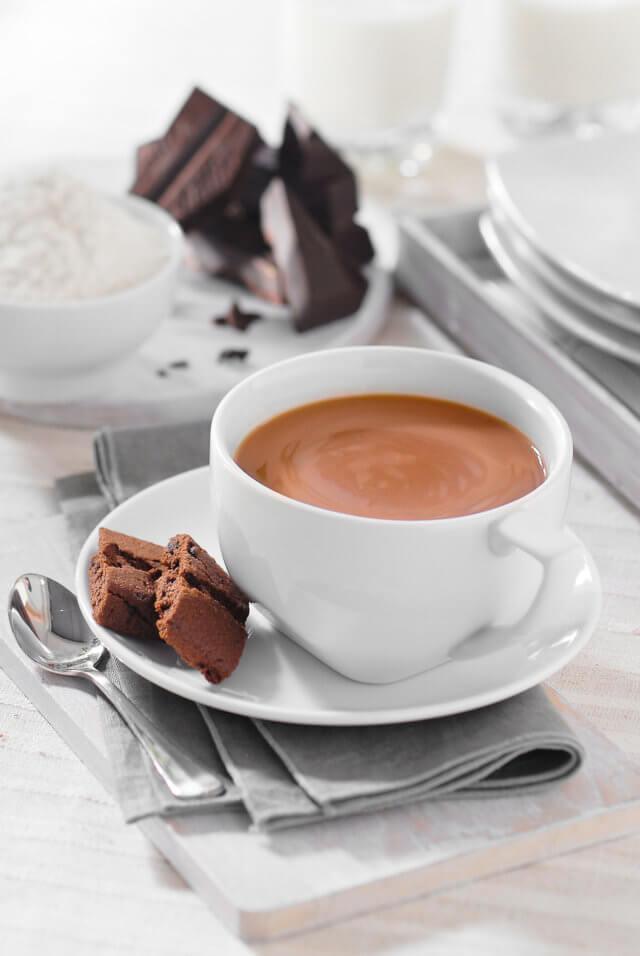 Cara Membuat Minuman Coklat