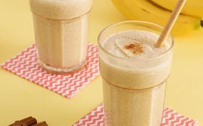 Bananamon Milkshake