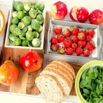 5 Makanan yang Mengandung Serat Tinggi