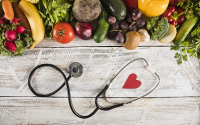Inilah Kenapa Makanan Berserat Jauhkan Resiko Penyakit Jantung
