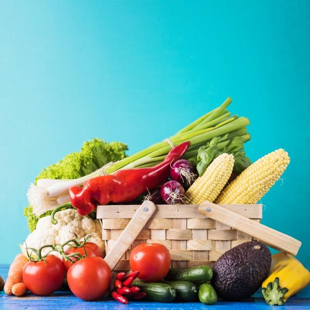 Vegetarian vs Vegan. Yang Mana Kamu?
