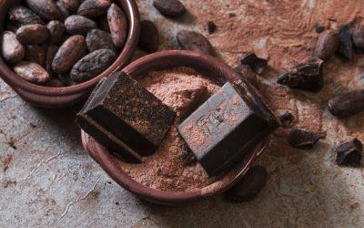 Cokelat Bikin Sehat? Ini 6 Manfaatnya Yang Belum Anda Tahu