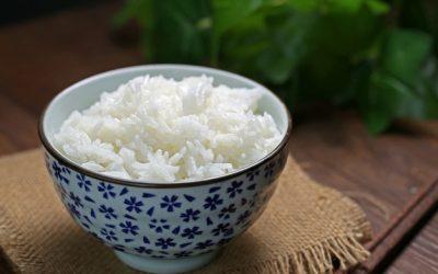 Ini Cara Agar Penderita Diabetes Bisa Makan Nasi Putih