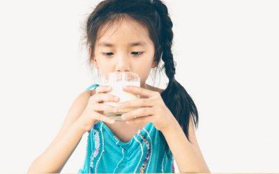 Bukan Hanya Untuk Tulang dan Gigi, Ini 7 Manfaat Lain Susu Sapi!
