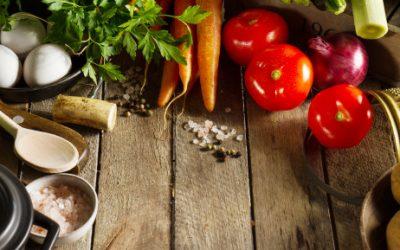 STOP Percaya 5 Mitos Tentang Makanan Ini!
