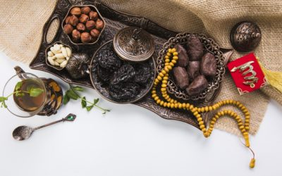 5 Makanan Ini Bisa Bikin Kenyang Selama Puasa Ramadhan Lho!