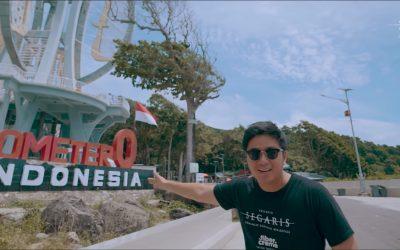 Perjalanan Menemukan Kembali Indonesia