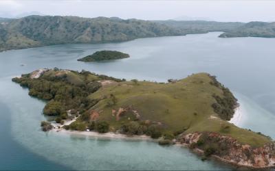 Mencari Ketenangan di Pulau dan Pantai Terpencil