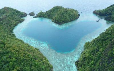 Ada Permata Tersembunyi di Papua