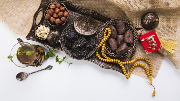 5 Foods to Fill You Up Longer During Ramadan Fasting