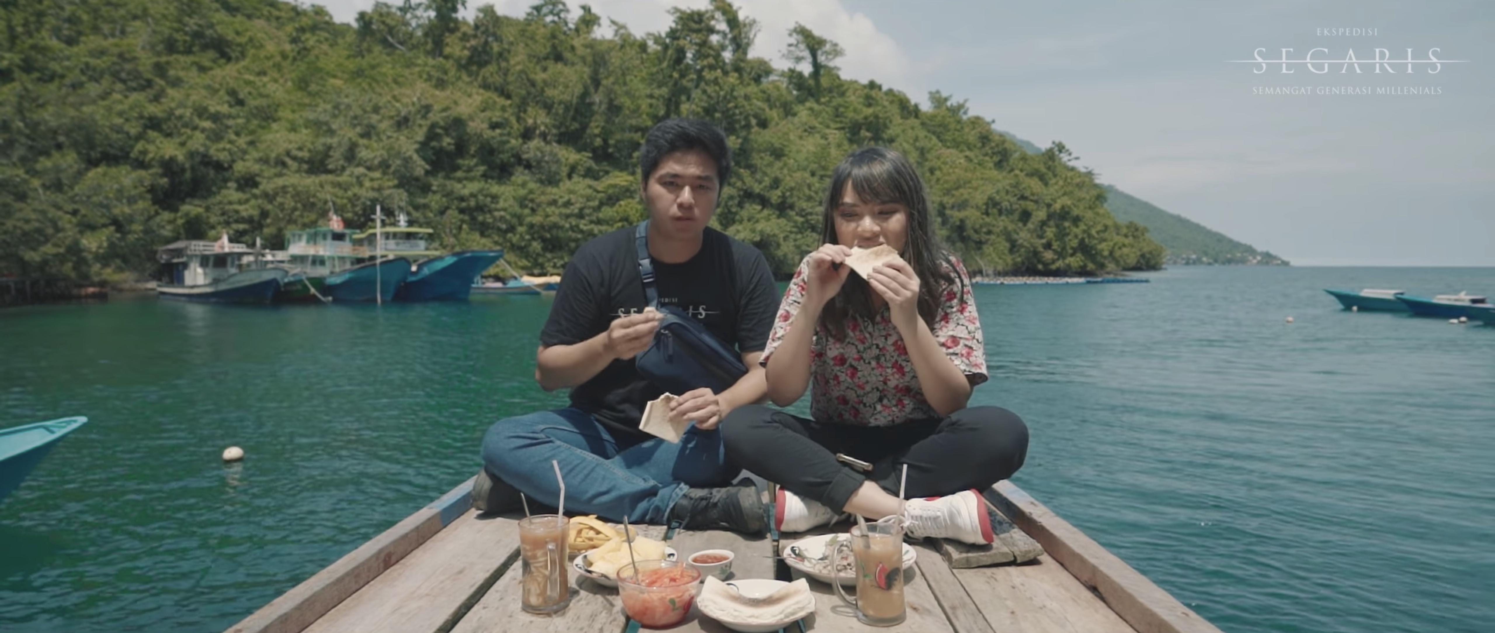 Berani Coba Kuliner Yang Bikin Ngiler Sekaligus Geli Dari Timur Indonesia ini?