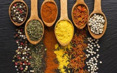 Agar Masakan Lebih Sedap, Pakai 6 Daun Aromatik Ini!