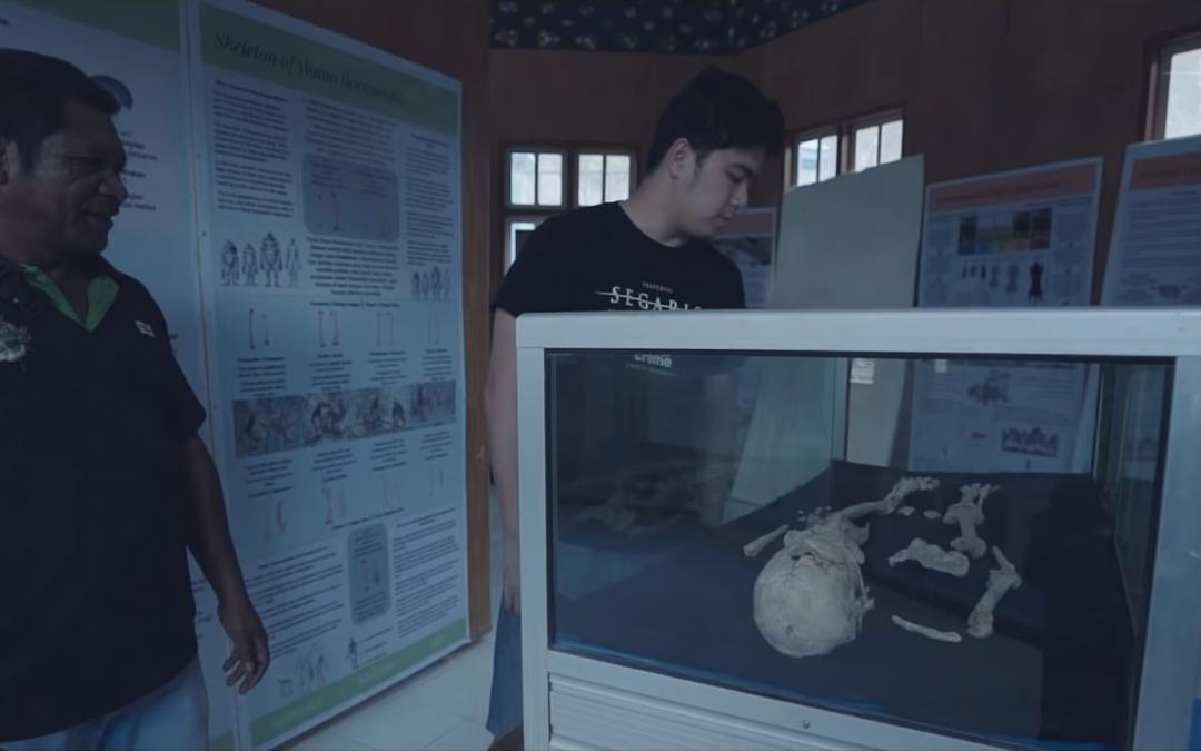 Menelusuri Jejak Hobbit di Maluku