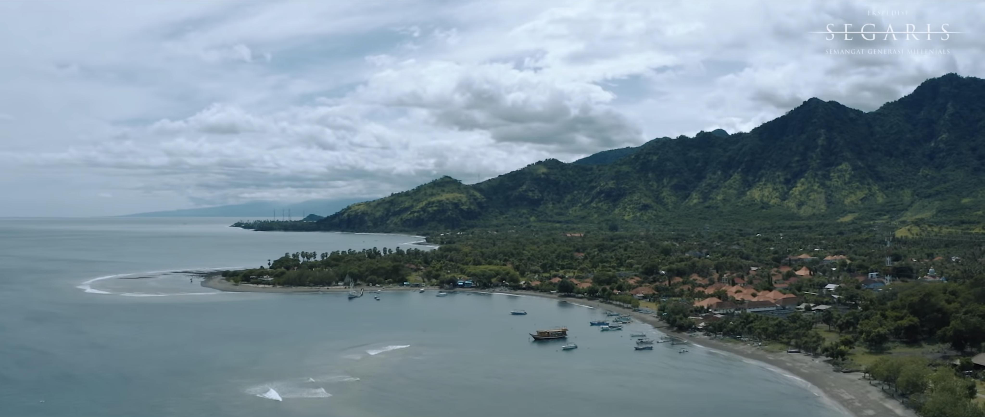 Selami Laut Bali Untuk Berburu Harta Karun