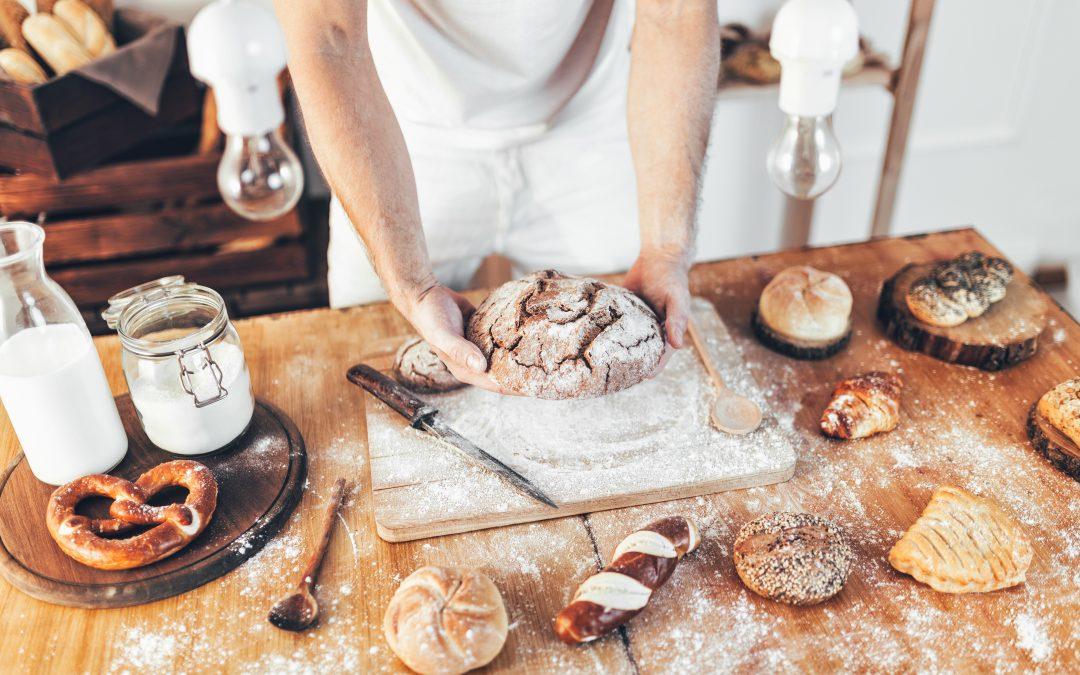 Soda Kue Baking Soda Dan Baking Powder Sudah Tahu Bedanya