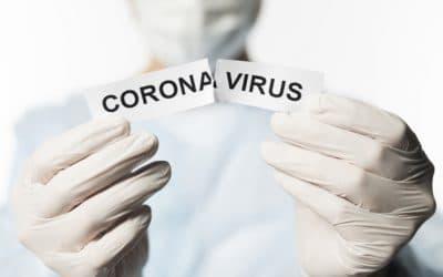 Kenali Virus Corona dan Imunitas Tubuh