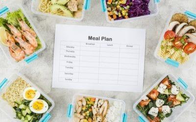 Susah Berhenti Ngemil Selama WFH? Ini Tips Agar Bisa Diet Selama #DiRumahAja