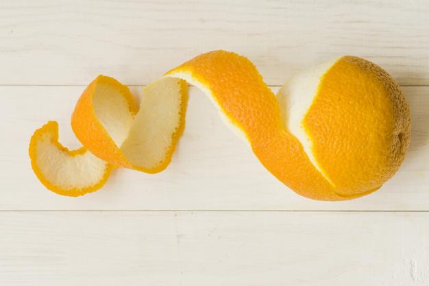 Jangan Buang Dulu! Ini 5 Cara Memanfaatkan Sisa Kulit Jeruk