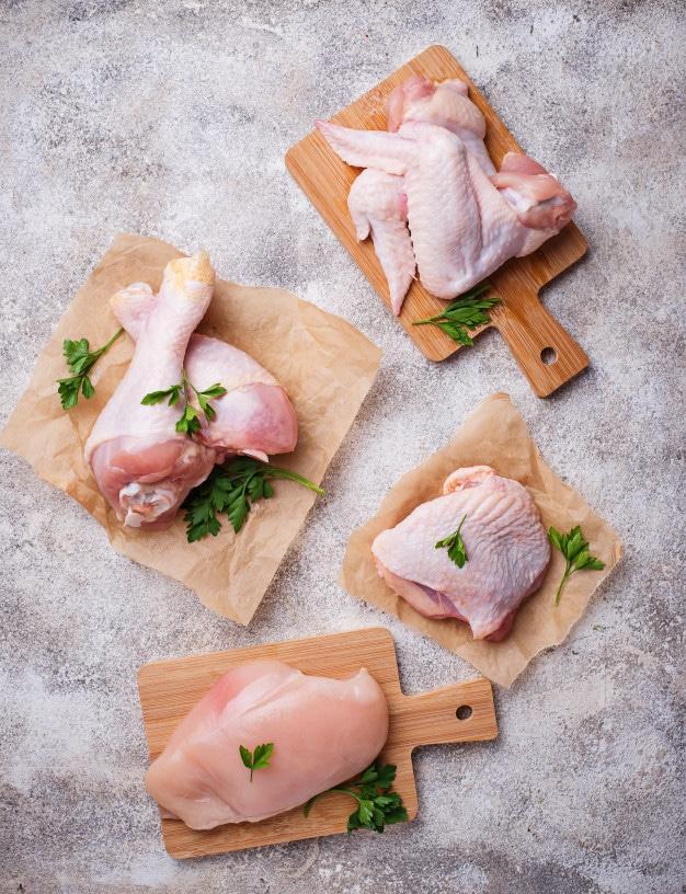 Tips Masak Ayam Goreng Agar Matang Sempurna Sampai Dalam