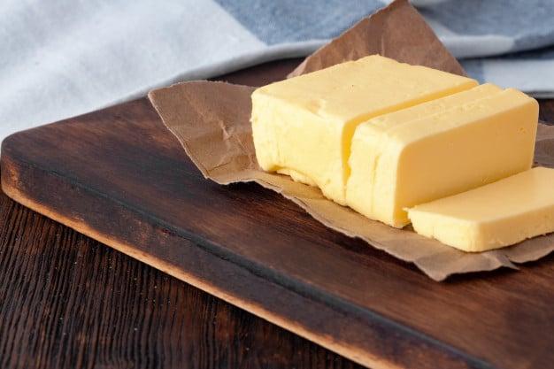 Butter VS Mentega VS Margarin: Kenali 6 Perbedaannya Sebelum Pakai Untuk Masak!