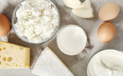 Cari Cream Cheese Murah? Pakai 2 Bahan ini Untuk Bikin Sendiri!