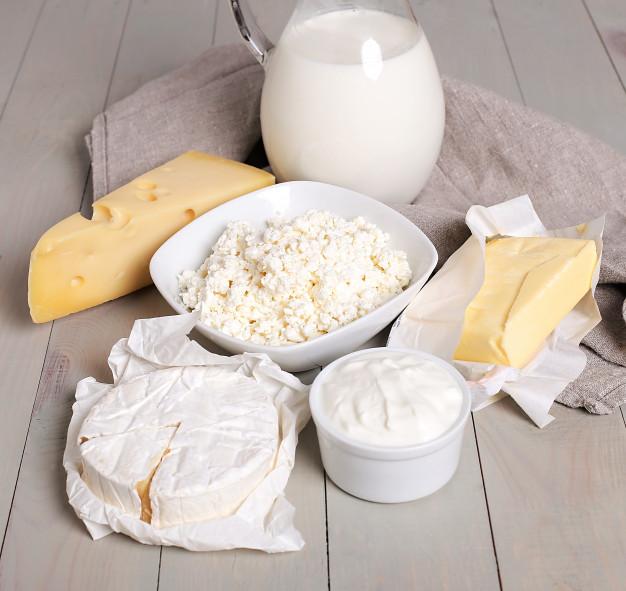 Bikin Cream cheese