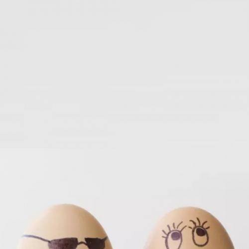Bisul Bukan Akibat dari Makan Telur!