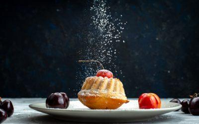 Gula Pasir, Gula Halus dan Gula Kastor: Mana yang Cocok Untuk Kue Anda?