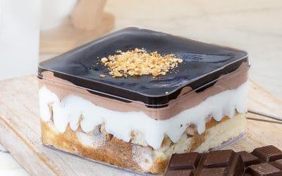 Resep Dessert Box Tiramisu
