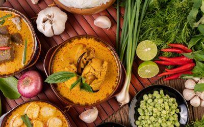 Bisa Makan Bersantan Tanpa Menaikkan Kolesterol? Ikuti 5 Cara Ini