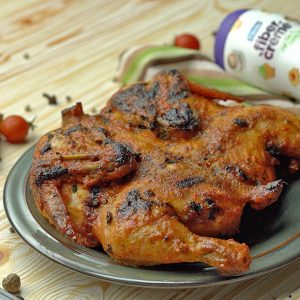 Resep Ayam Panggang Minang Empuk & Lezat