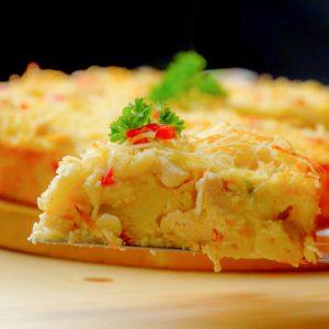 Macaroni-Schotel