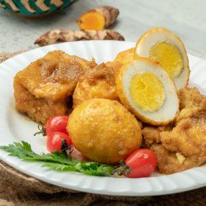 Tahu-Telur-Petis-Ikan