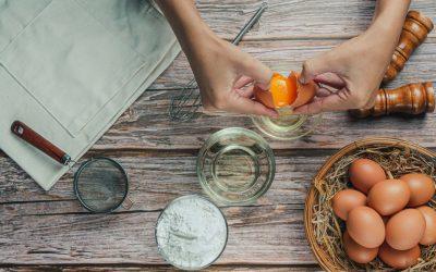 20 Ide Resep Berbahan Telur Simple, Lezat, dan Murah