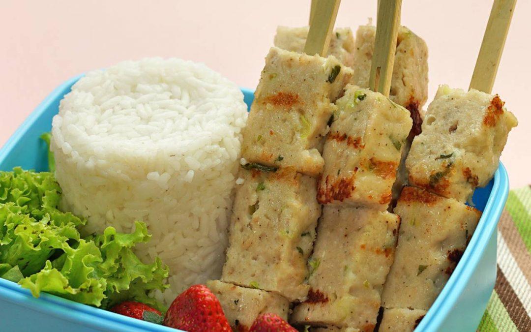 Resep Sate Panggang Bangka Super Lezat