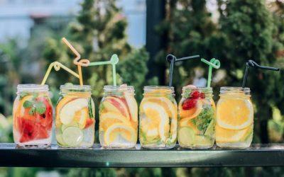 30 Inspirasi Resep Minuman Segar Bebas Santan dan Susu, Cocok Untuk Menu Berbuka Puasa!