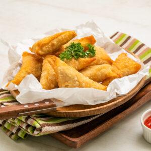 Lumpia Ayam Sayur