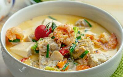 Resep Sayur Lombok Pedas dan Gurih
