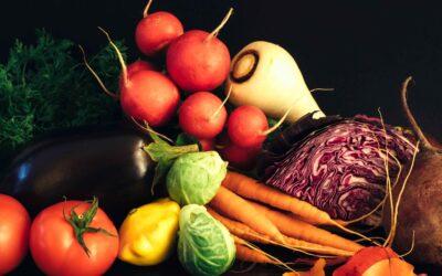 10 Ide Hidangan Sayur Lezat Peningkat Imunitas