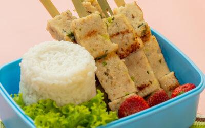 Resep Sate Panggang Bangka Lezat