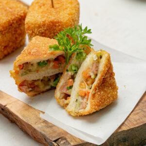 Sandwich Ragout