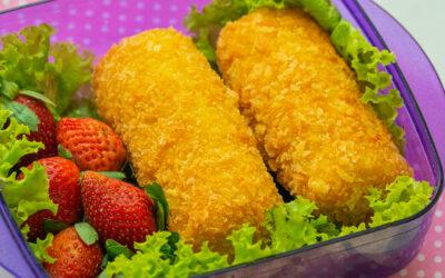Risoles Ragout Ayam Super Creamy