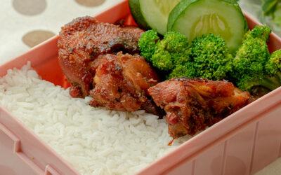 Resep Ayam Goreng Kalasan Enak dan Empuk