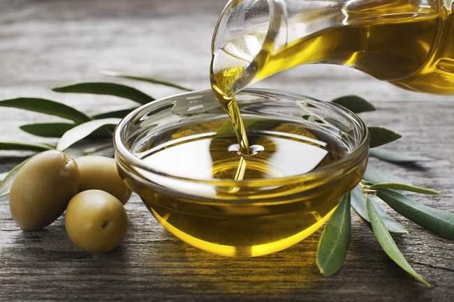 minyak goreng alternatif