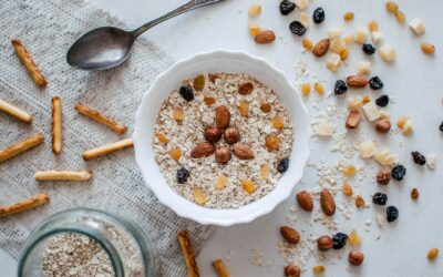 Makan Oatmeal Untuk Diet Malah Bikin Berat Badan Naik, Ini 4 Sebabnya!