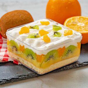 Summer Breeze Dessert